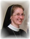 sestra M. Noemi - riaditeľka hospicu